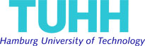 Logo of TU Hamburg